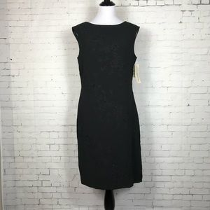 Evan Capone Black Dress